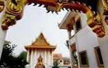 白馬寺泰國風格佛殿