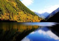 四川旅遊必去景點:九寨溝