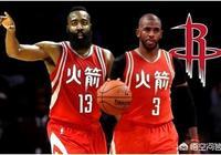 今年NBA季後賽,照目前的情況沒有變化的話,火箭隊能否突破第二輪過勇士這關?