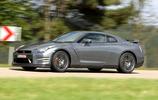 汽車圖集:日產(進口)日產GT-R 舒適版