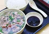 豬雜湯飯如何製作比較好吃?