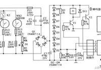 家電維修——電餅鐺電路分析與故障檢修
