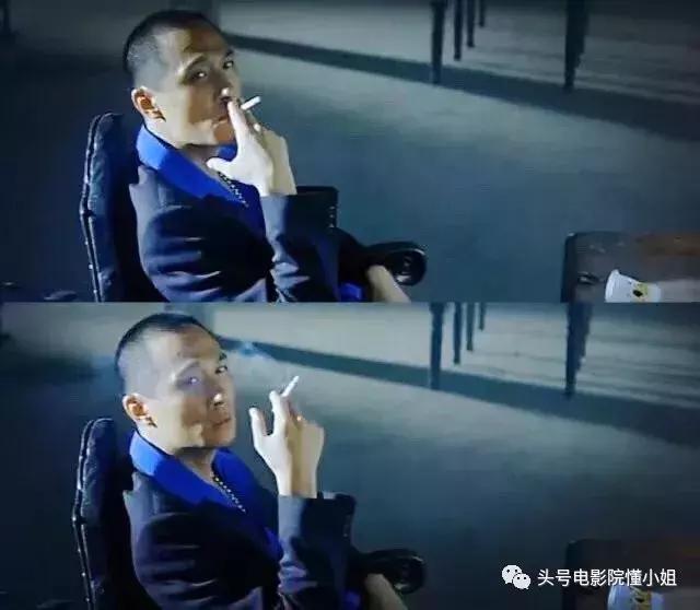 """""""過氣明星""""吳鎮宇,你真傻"""