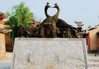長詩聖地、皖河之濱的安慶市孔雀東南飛旅遊景區