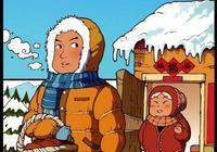 大話降龍:傳說中的二郎神好帥!可真實的二郎神卻很頹廢。