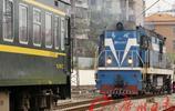火車跑得快,全靠車頭帶!看看這些火車頭有你熟悉的嗎?