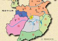 蔡瑁投降曹操時,荊州尚有25萬精兵,為何輕易地就投降了?