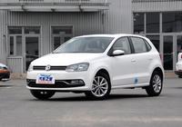 小型車評測(3):評測大眾Polo,稱得上精品小車嗎