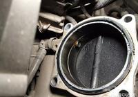 車開了4萬公里,4S店說要清潔節氣門積碳,有必要嗎?