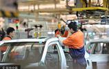吉利汽車生產線