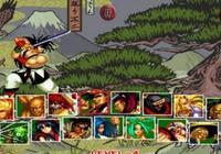 街機遊戲中的中國角色 飛龍來源李小龍 她差點代表了中國女性