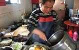 山西農村中年夫妻 拜師學會做了一種美食 賺錢供出兩個大學生兒子