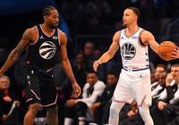 NBA總決賽G3:猛龍過江,殘陣勇士嚴陣以待