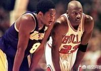 假如你來排NBA歷史前十,你會怎麼排名?
