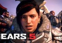 E3:微軟《戰爭機器5》確認亮相!6月10日不見不散!