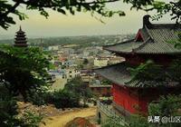 素有北方江南之稱,是著名的佛教勝地,河南新密市超化寺景區
