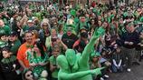 愛爾蘭聖帕特里克節,一個心甘情願帶綠帽子的節日