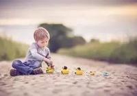 如何培養一個心理陽光的孩子?