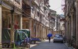 廣東梅州千年古鎮,曾是粵閩邊界貿易重地,後因一場水患而沒落