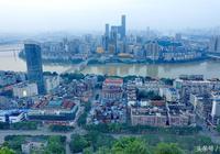 柳州的城市新名片——柳州市民廣場