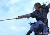 金庸筆下獨孤求敗真是無敵?他確實強,虛竹和蕭峰的傳人被他擊敗