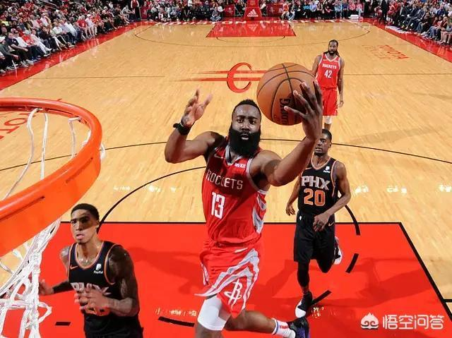 火箭屠殺太陽,勇士大勝快船,雷霆擊潰森林狼,4月8號NBA西部排名有哪些變化?