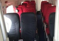 北大荒通航運12飛機大興安嶺人工影響天氣作業