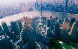 城市風光圖集欣賞:上海陸家嘴風景