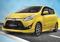 豐田最便宜轎車要入華?比Polo還小,6萬多你買嗎