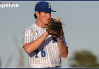 開創美國棒球先河?19歲天才投手加盟日本職棒