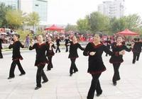 為什麼跳廣場舞的基本上全部是女性呢?