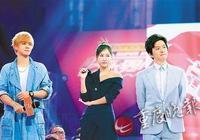重慶兩小夥晉級《2017快樂男聲》300強 柳青