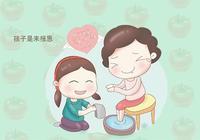天使寶寶是來報恩的,通常有這幾個特徵,哪怕佔一個,媽媽也享福
