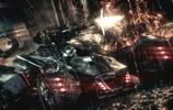 《蝙蝠俠:阿甘騎士》遊戲桌面壁紙
