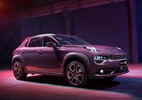 領克02將推出高能版車型 全新配色加防爆胎 3月份上市