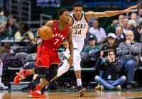 週五競彩分析NBA303:多倫多猛龍vs密爾沃基雄鹿