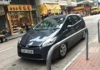 為什麼香港人很少會買大眾?滿街都是豐田和豪車?還好聽了師傅說