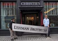 回首十年:雷曼兄弟是怎麼從第四就變沒了的?