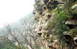 濟南藏龍澗佛峪附近的紅葉本週末到了最佳觀賞期,朋友們約起來啊