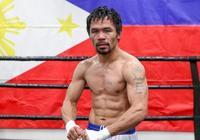 帕奎奧要求其長子停止拳擊訓練