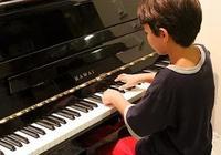振江說課 《上課雜記之教爸爸彈鋼琴》