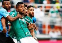 巴西甲:帕爾梅拉斯vs巴伊亞!二連紅小高潮!
