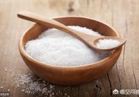 多大的小孩可以吃鹽?