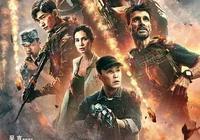 吳京力作《戰狼2》一出,24小時票房就破2.5億元!