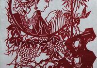中國的剪紙藝術