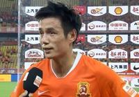 艾志波:比賽前一天才得知自己首發,失球怪自己防守沒有做好