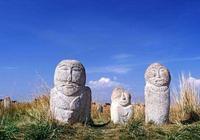 走進新疆:小洪納海草原石人背後的歷史風雲