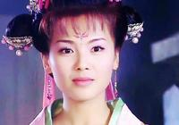 劉濤最美的古裝角色,不是霓凰郡主,也不是阿朱!