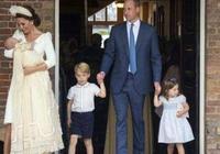 36歲凱特王妃老態盡顯,英國王室的生活也有心酸!