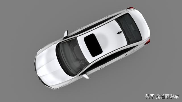 特供車!大尺寸三缸凌派,亮點頻出,油耗低至4.9L,銷量激增!